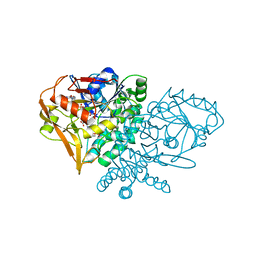Molmil generated image of 1gim