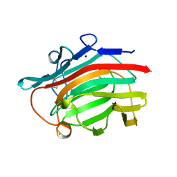 Molmil generated image of 1glh