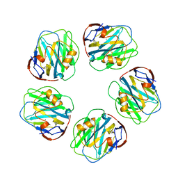 Molmil generated image of 1gnh
