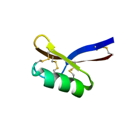 Molmil generated image of 1gpt