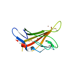 Molmil generated image of 1gqb