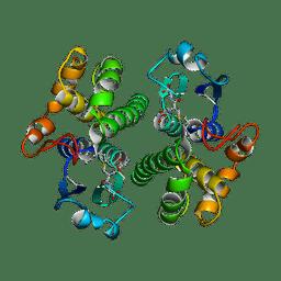 Molmil generated image of 1gsu