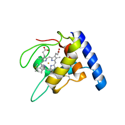 Molmil generated image of 1gu2
