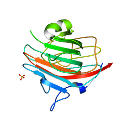 Molmil generated image of 1gv9