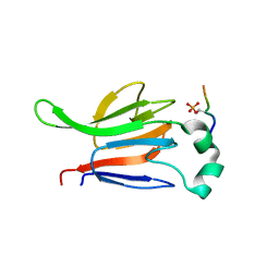 Molmil generated image of 1gxc