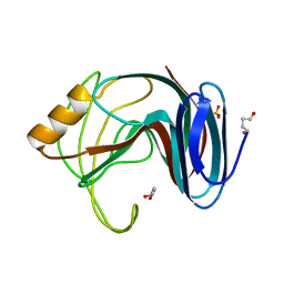 Molmil generated image of 1h1a