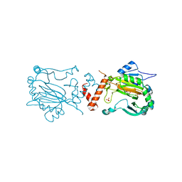 Molmil generated image of 1h2n