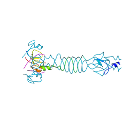 Molmil generated image of 1h6w