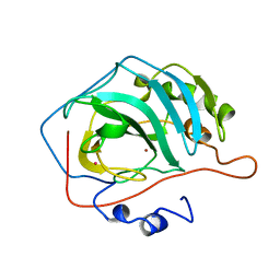 Molmil generated image of 1heb