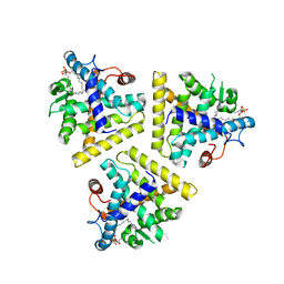 Molmil generated image of 1hg4