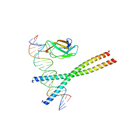 Molmil generated image of 1hjb