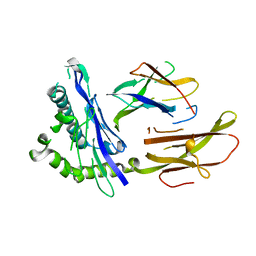 Molmil generated image of 1hla