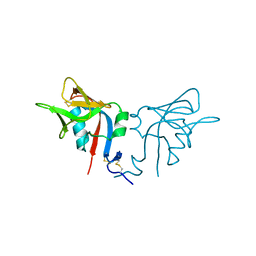 Molmil generated image of 1hq8