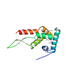 Molmil generated image of 1hus