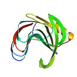 Molmil generated image of 1hv1