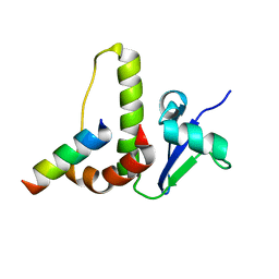 Molmil generated image of 1hv2