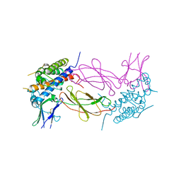 Molmil generated image of 1hwh