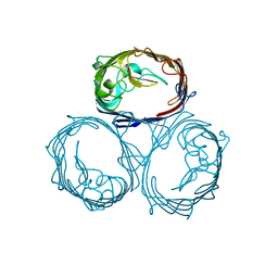 Molmil generated image of 1hxu
