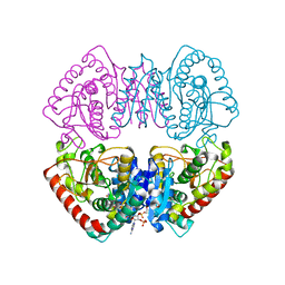Molmil generated image of 1hyg