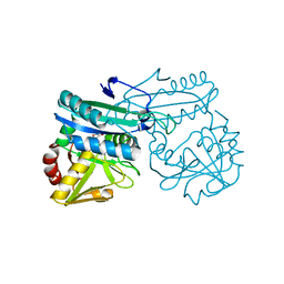 Molmil generated image of 1i2l