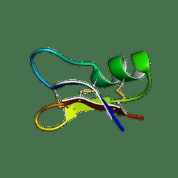 Molmil generated image of 1i2u