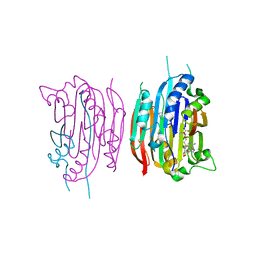 Molmil generated image of 1i7b