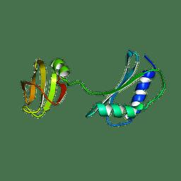 Molmil generated image of 1ib8
