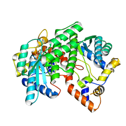 Molmil generated image of 1ih8