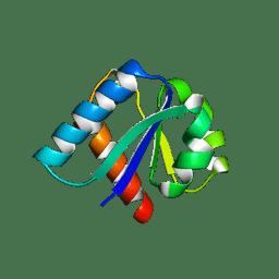 Molmil generated image of 1iib