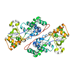 Molmil generated image of 1iqc