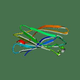 Molmil generated image of 1iu1