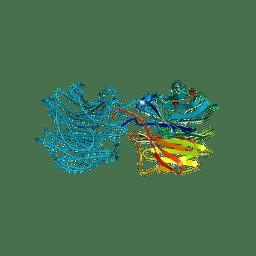Molmil generated image of 1iub