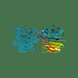 Molmil generated image of 1iuc