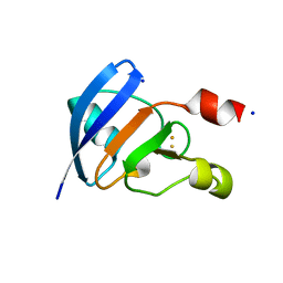 Molmil generated image of 1iue