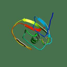 Molmil generated image of 1jbi