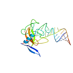 Molmil generated image of 1jbt