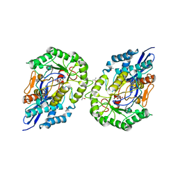 Molmil generated image of 1jdf