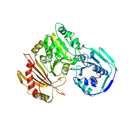 Molmil generated image of 1jdy