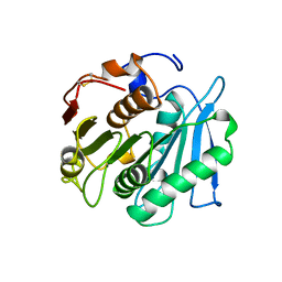 Molmil generated image of 1jfr