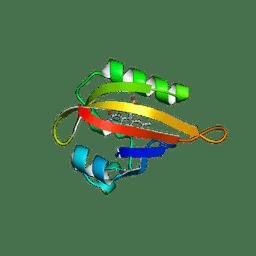 Molmil generated image of 1jnu