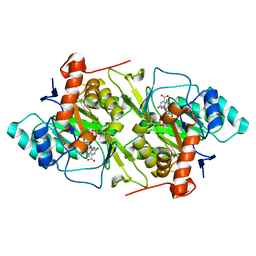 Molmil generated image of 1jrc