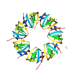 Molmil generated image of 1jri