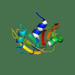 Molmil generated image of 1jvu
