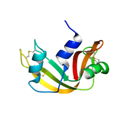 Molmil generated image of 1jvv