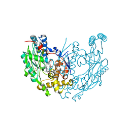 Molmil generated image of 1jwj