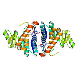 Molmil generated image of 1jxi