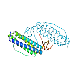 Molmil generated image of 1jyb