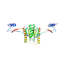 Molmil generated image of 1k3e