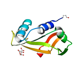 Molmil generated image of 1k5b