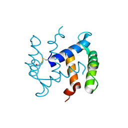 Molmil generated image of 1k9p